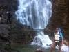 Wasserfall am Höhenbach
