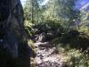 Aufstieg zur Memminger Hütte vom Madautal