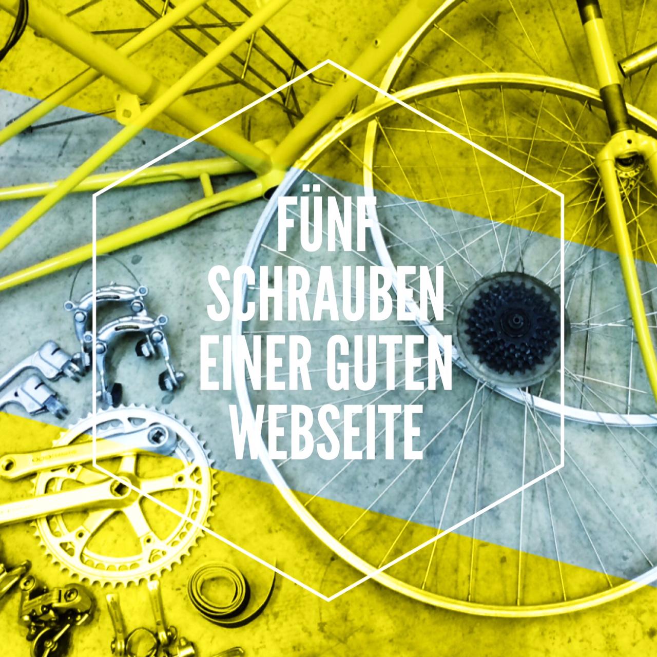 Gewinnt Ihre Webseite Kunden oder im Buzzword-Bingo?