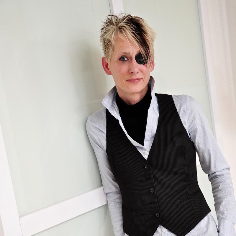 10 Fragen an Käsekuchenverführerin Claudia Domnik
