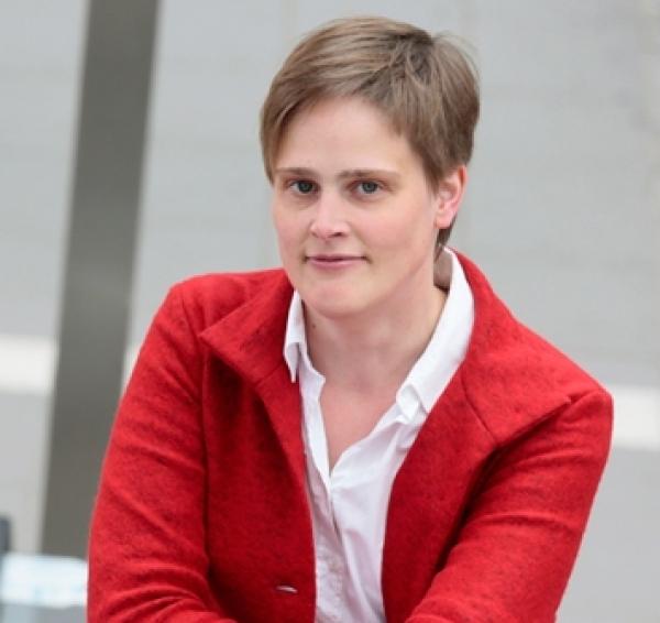 10 Fragen an Buchhändlerin und Verlegerin Martina Bergmann