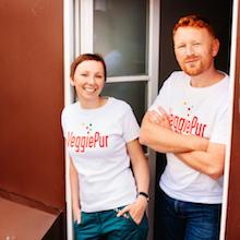 Melanie und Holger Brosig, VeggiePur