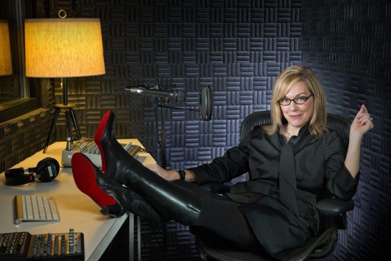 10 Fragen an Autorin und Vordenkerin Debbie Millman