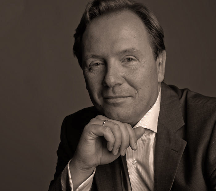 Frank Salz, ConSalt Unternehmensberatung