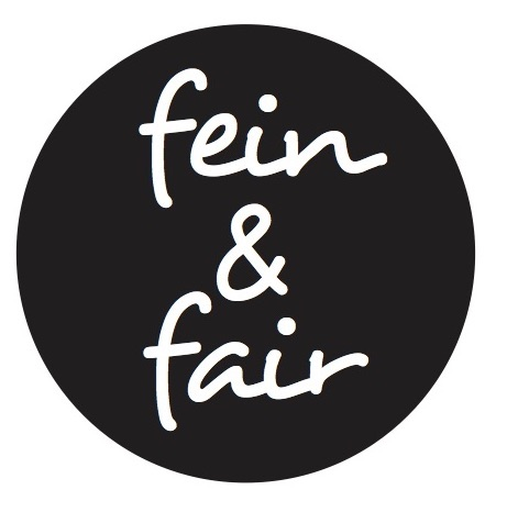 Jamilah El Shami, fein&fair